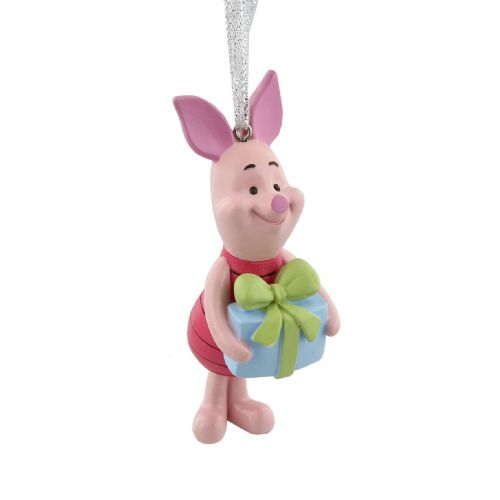Disney Christmas Tree Decoration 'Piglet' from Winnie The Pooh